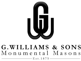 G Williams Monumental Masons